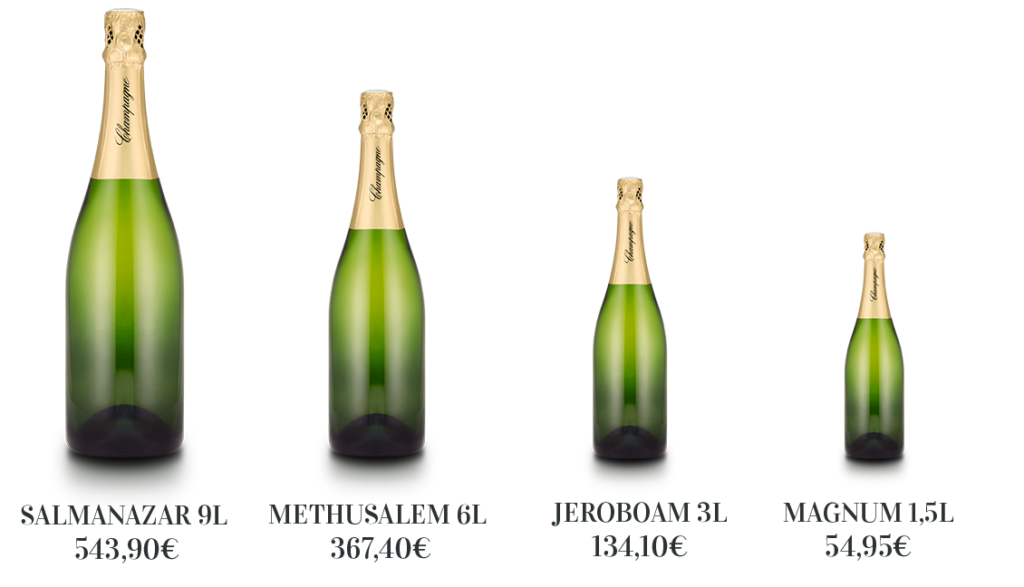 personal-champagne com | Individual champagne for every occasion